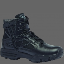 TR CHROME | TR996Z WP<br />6&#8243; Waterproof Side Zip Boot