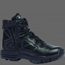 TR CHROME | TR916Z<br />6&#8243; Hot Weather Side Zip Boot