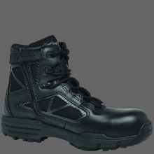 TR CHROME | TR916Z CT<br />6&#8243; Hot Weather Side-Zip Composite Toe Boot