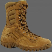 KHYBER | TR550<br />Hot Weather Lightweight Mountain Hybrid Boot