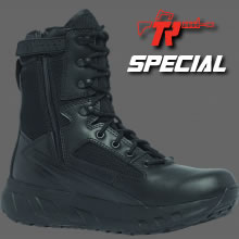 MAXX | MAXX 8Z WP<br />8″ Maximalist Waterproof Tactical Boot
