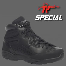 QRF | DELTA B6<br />Mid-Cut Tactical Boot