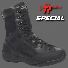 QRF | ALPHA B9 WP</BR> Waterproof Tactical Boot