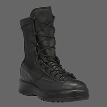BELLEVILLE | 700<br />Waterproof Black Duty Boot