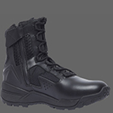10-40| TR1040-ZWP</BR> Waterproof Ultralight Tactical Side-Zip Boot