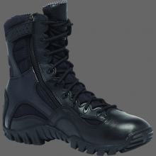 KHYBER | TR960Z<br />Hot Weather Lightweight Side-Zip Tactical Boot